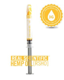 GOLD LABEL 3G ORAL APPLICATOR