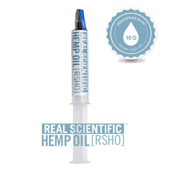 Special Blend 10G Oral Applicator