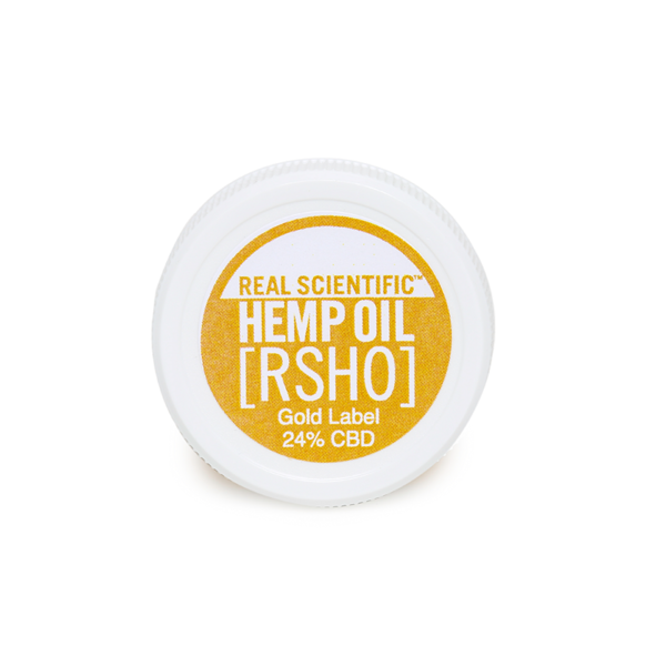 GOLD LABEL 240MG CBD 1G CONCENTRATE