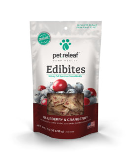 HEMP OIL EDIBITES